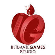 Logo Intimate Games Studio
